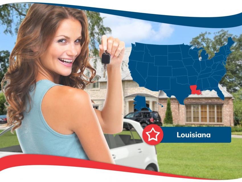 Louisiana Car Insurance