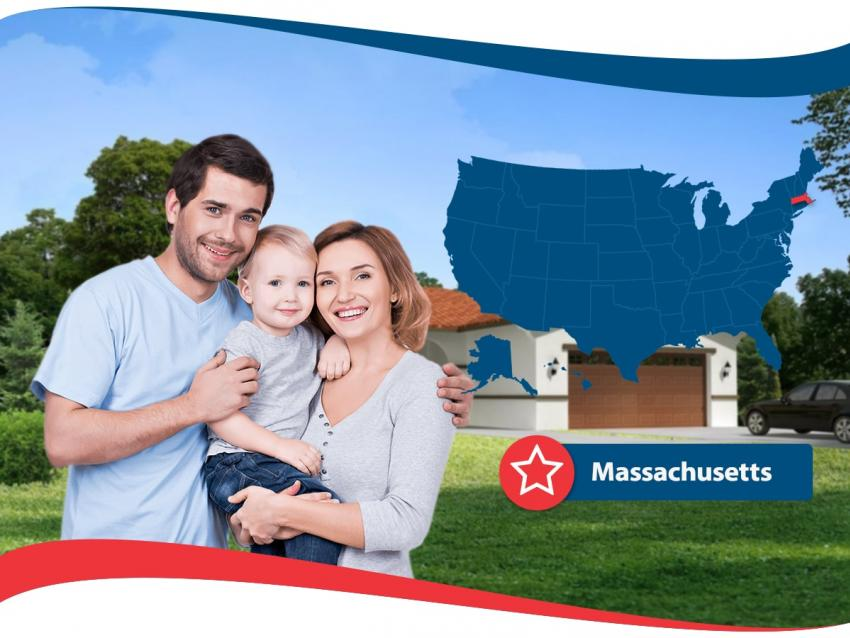 Home Insurance Massachusetts