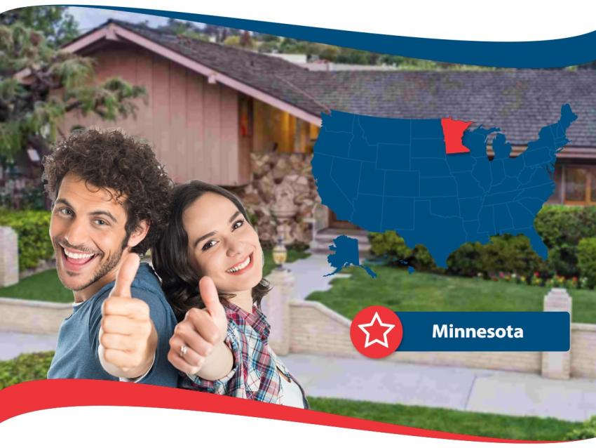 Home Insurance Minnesota