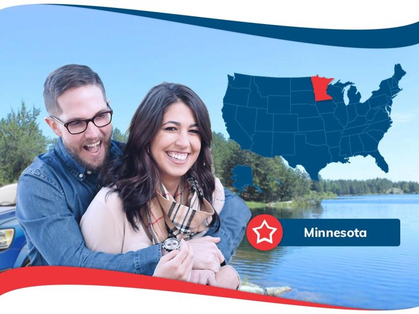 Minnesota Car Insurance