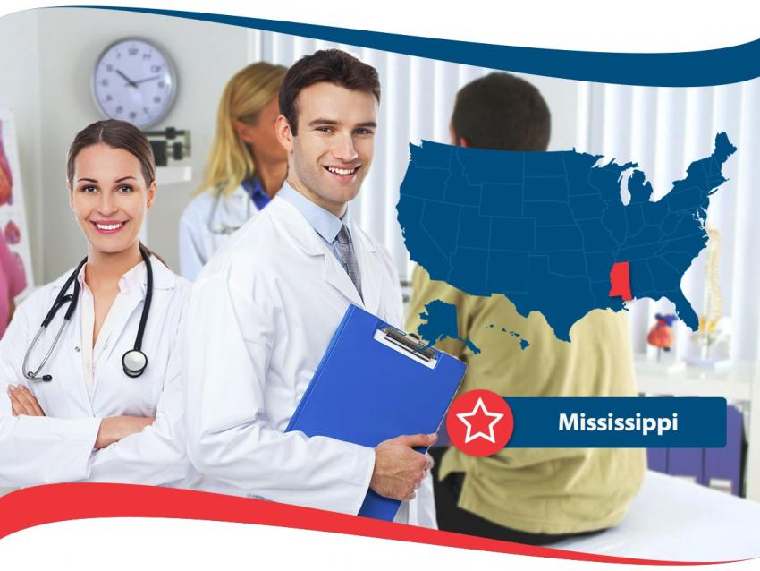 Health Insurance Mississippi