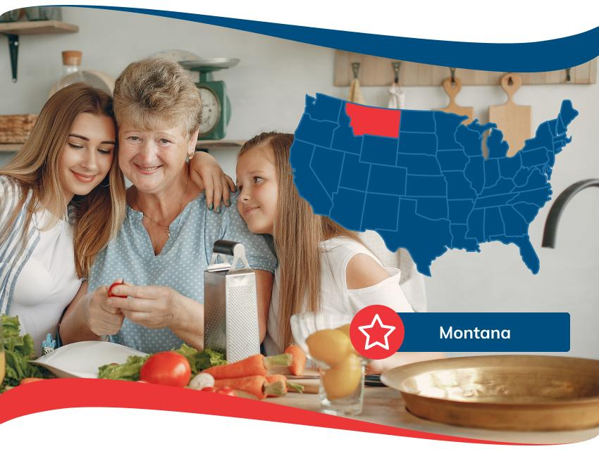 Life Insurance in Montana | American Insurance