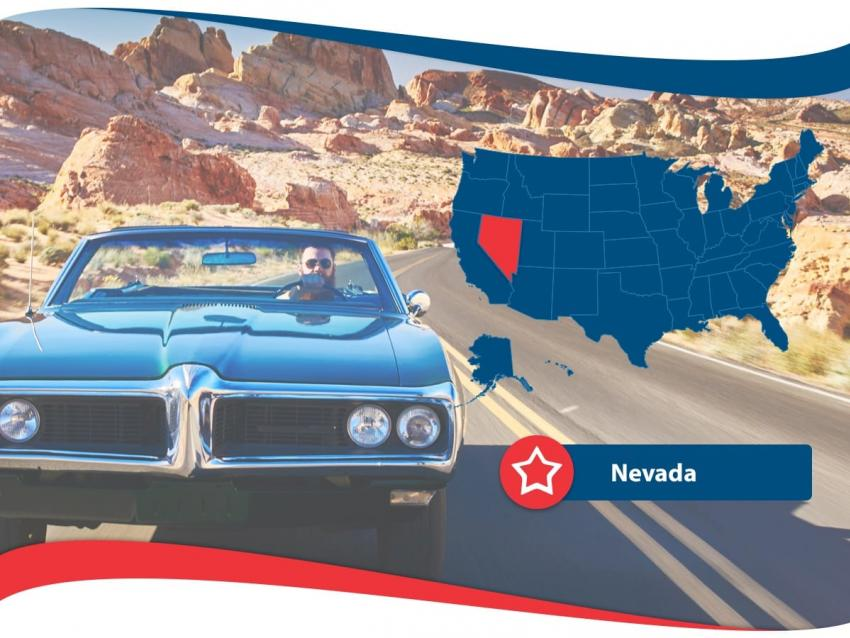 Nevada Car Insurance