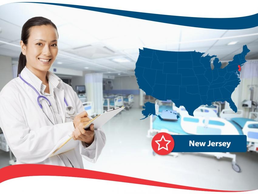 New Jersey Health Insurance