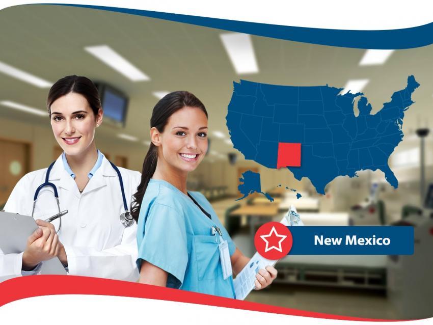 Health Insurance New Mexico