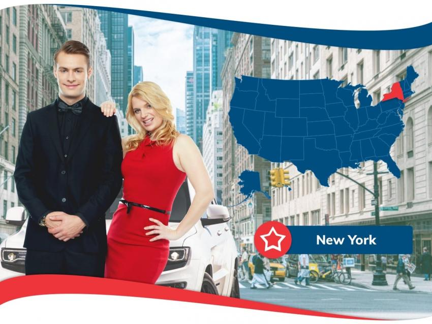 New York Car Insurance