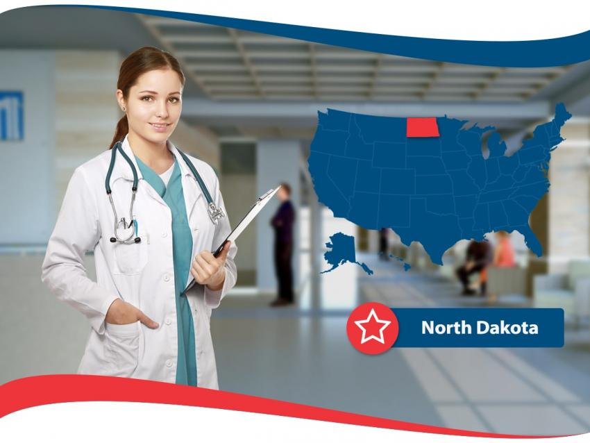 Health Insurance North Dakota