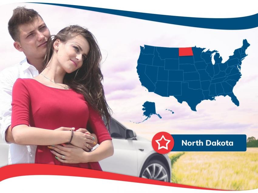North Dakota Car Insurance