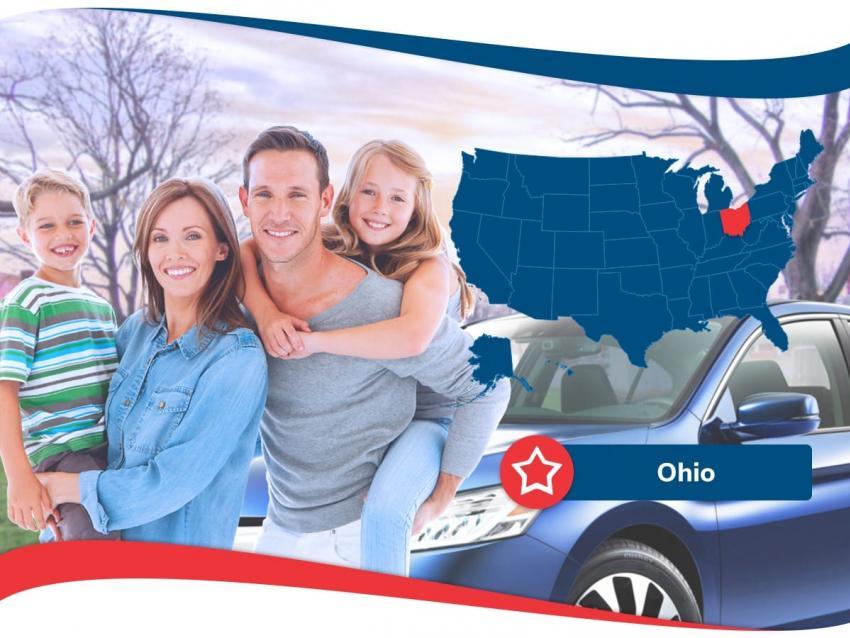 Car Insurance Quotes Ohio