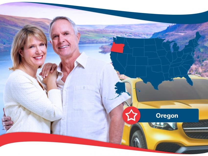 Car Insurance Oregon