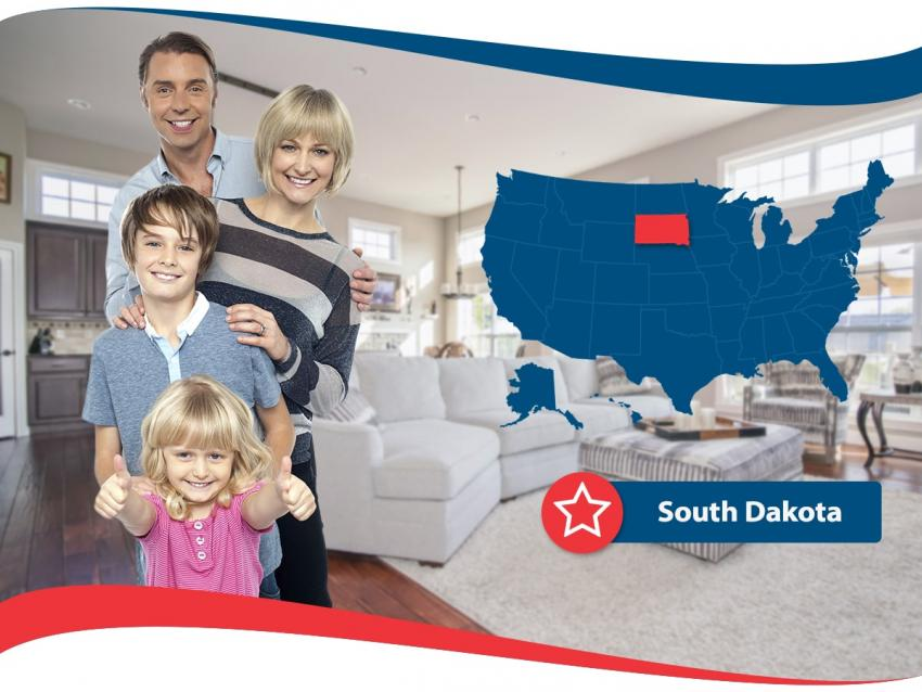 Home Insurance South Dakota