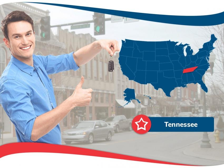 Tennessee Car Insurance