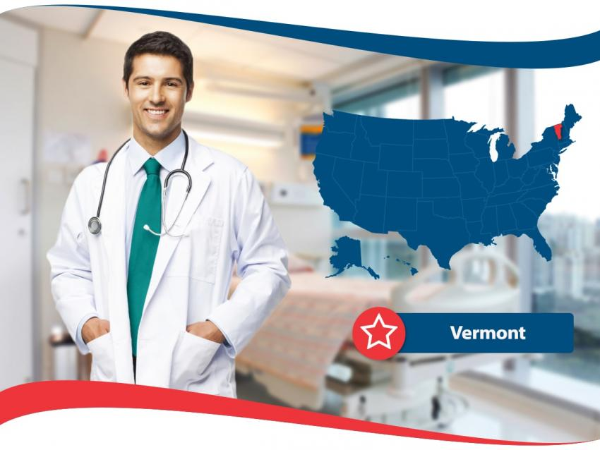 Vermont Health Insurance