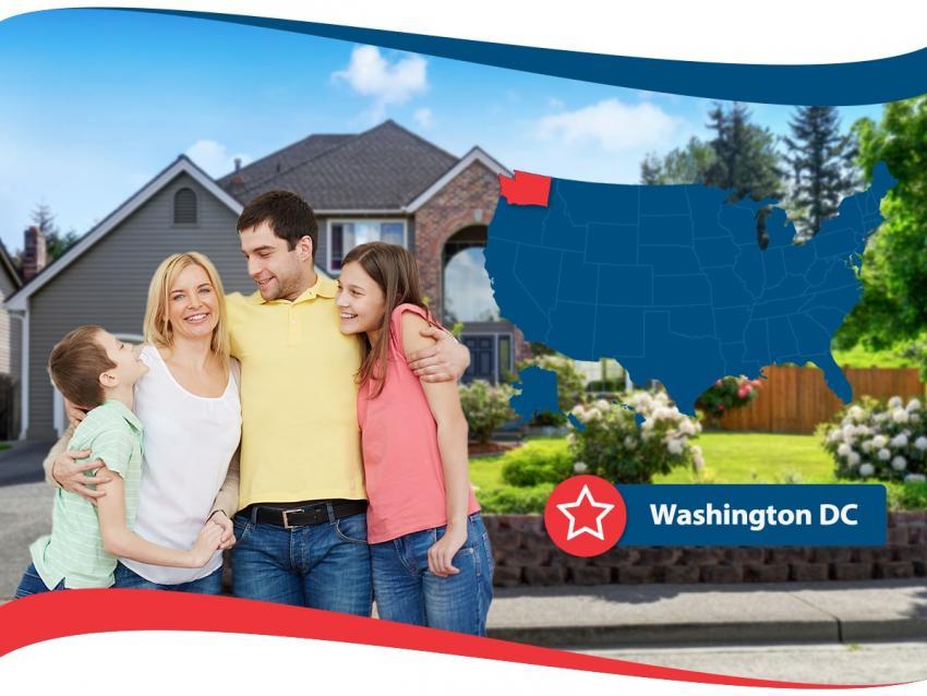 Home Insurance Washington DC