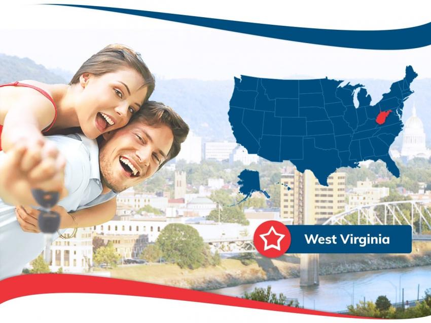 West Virginia Car Insurance