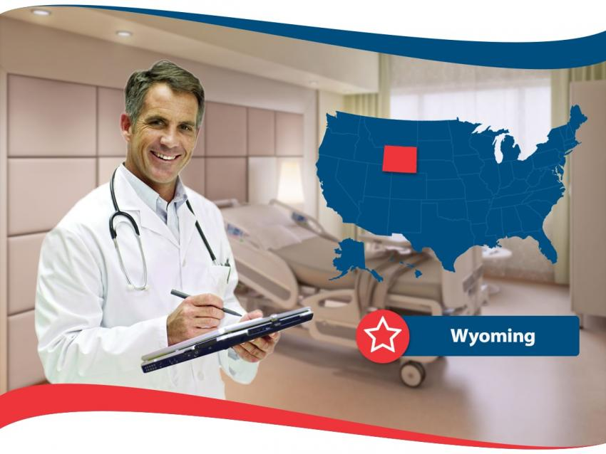 Wyoming Health Insurance