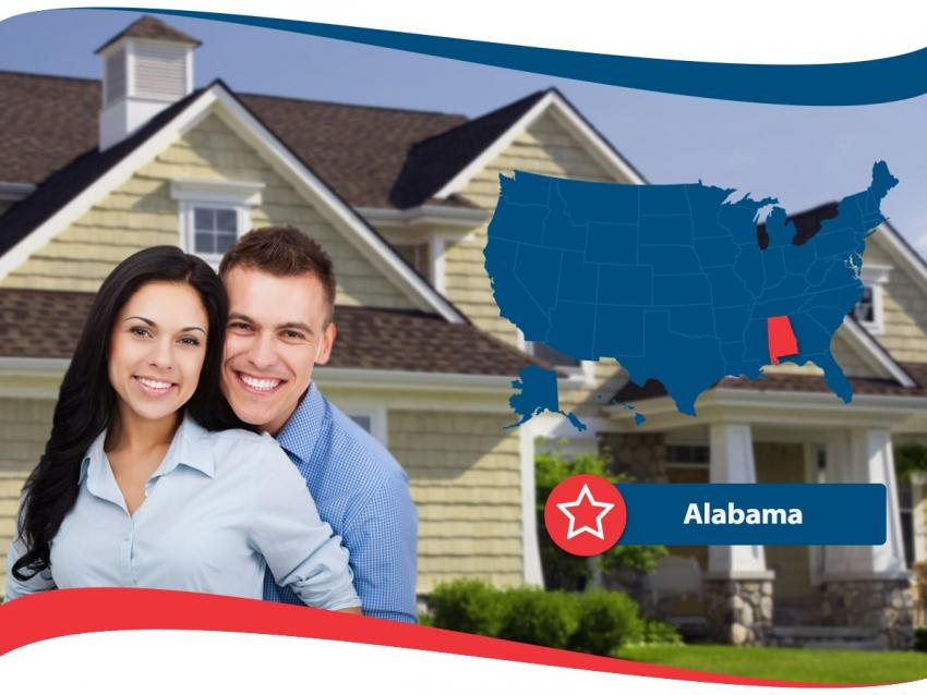 Home Insurance Alabama