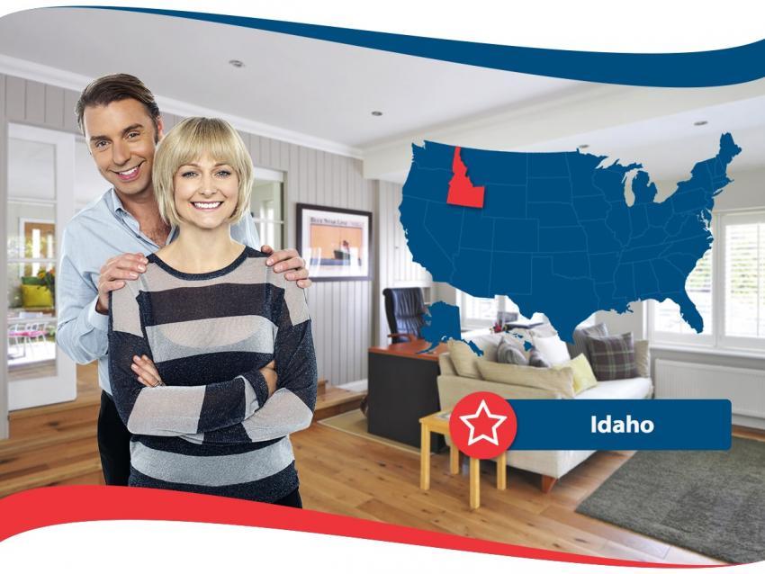 Idaho Home Insurance