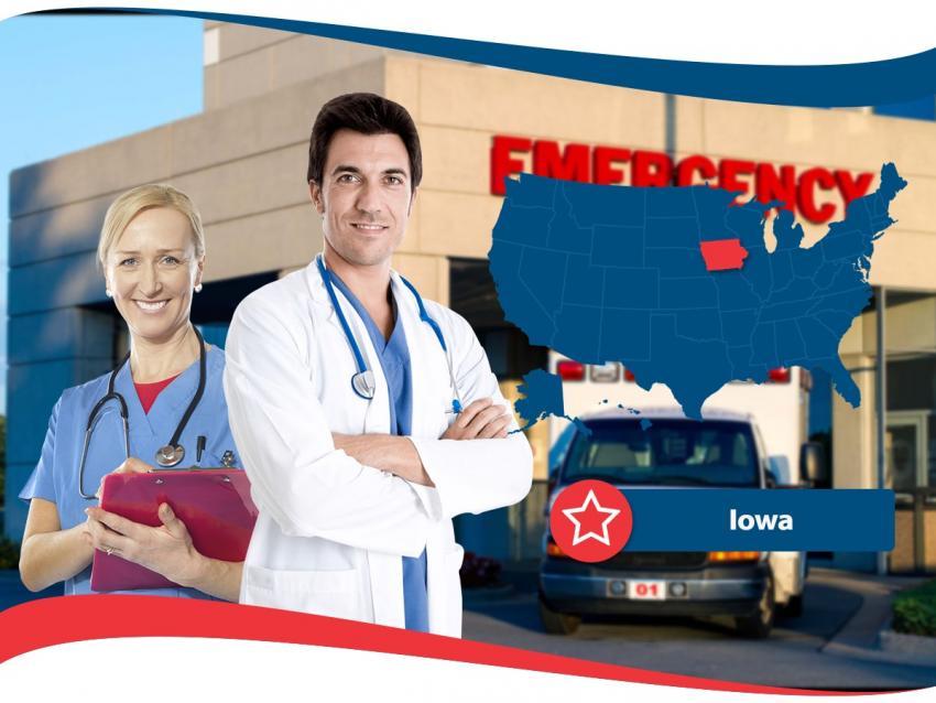 Health Insurance Iowa