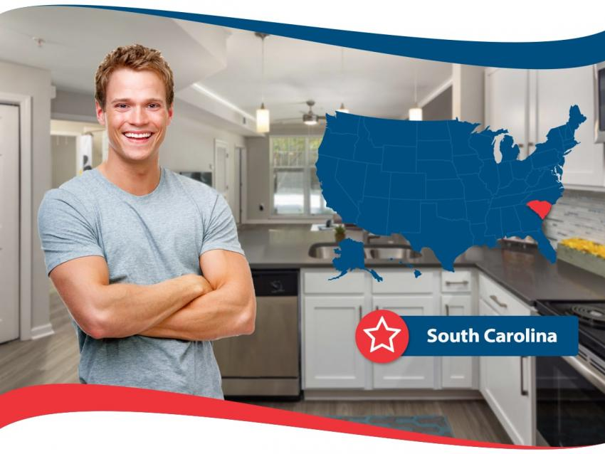 Home Insurance in South Carolina