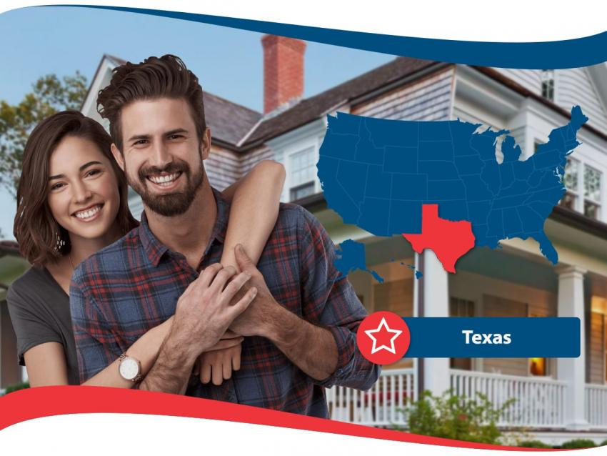 Cheapest Home Insurance in Texas